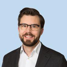 Fredrik Härenstam