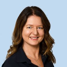 Dr. Ulrica Sehlstedt